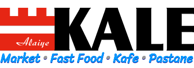 KALE FAST FOOD / CAFE / PASTANE